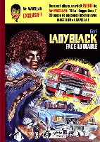 Face au Diable-Lady Black
