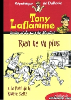Int�grale volume 1-Tony Laflamme