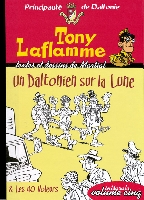 Int�grale volume 5-Tony Laflamme