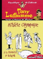 Int�grale volume 2-Tony Laflamme